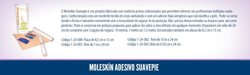 02 Moleskin