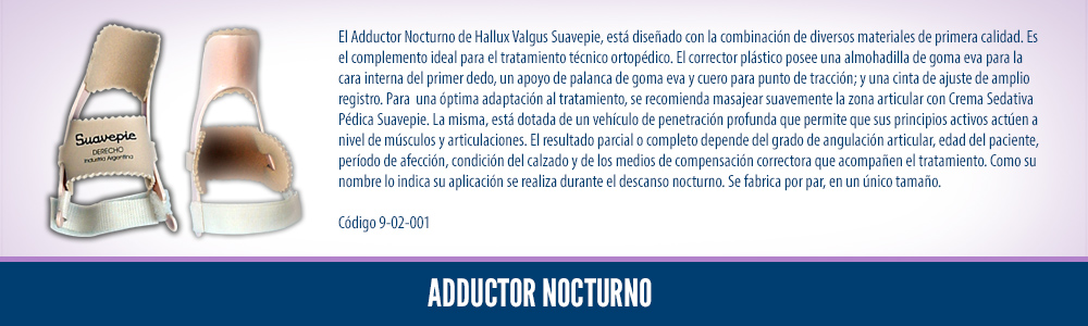 Aductor