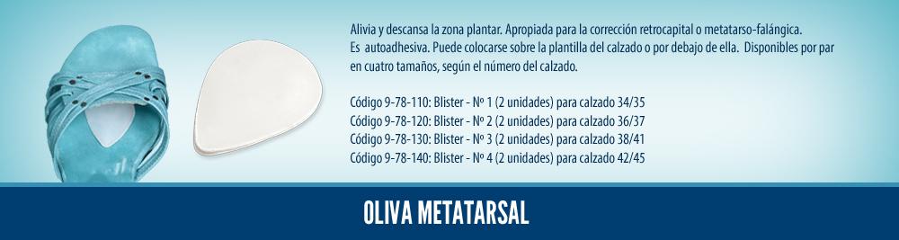08 Oliva metatarsal