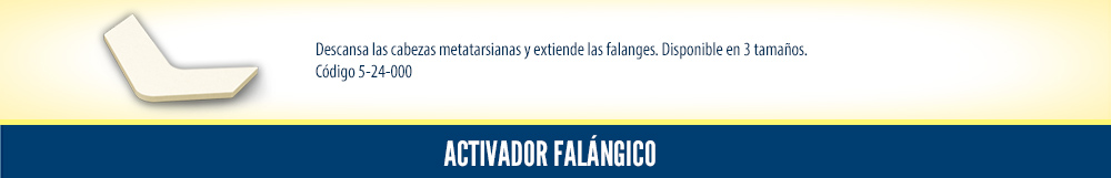 Activador Falangico